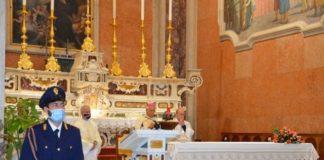San Michele Archangelo, Polizia Catanzaro