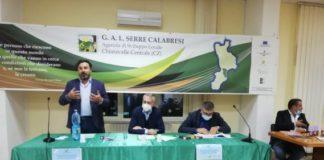 Serre Calabresi