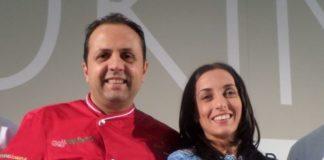 Tyrrenico Tour, lo chef Enzo Cannatà ed Anna Aloi