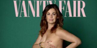 Vanessa Incontrada, Nessuno mi può giudicare, copertina Vanity Fair 2020