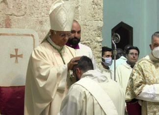 nuovo presbitero diocesi Locri-Gerace