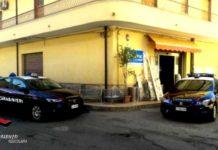 Imprenditore Nasso, confisca beni, Operazione Ares, Carabinieri Reggio Calabria