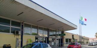 Aeroporto Polizia di stato