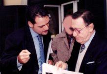 Alberto Sordi, Igor Righetti
