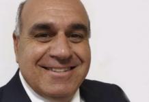 Antonio Ursino Catanzaro da Vivere