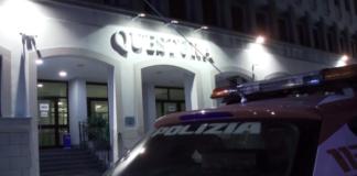 Reggio Calabria, stalking, arresto Polizia di Stato