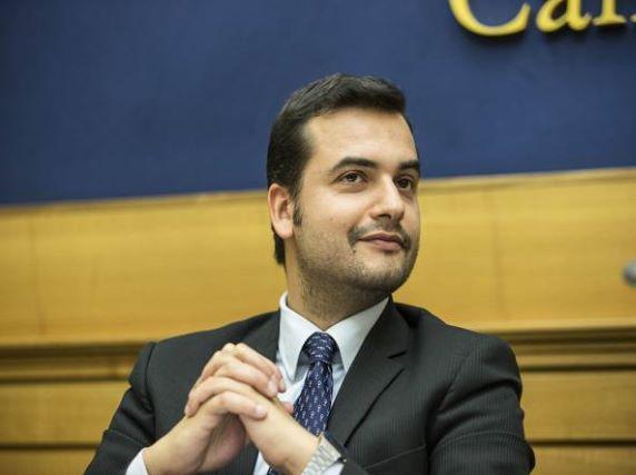 Carlo Sibilia, Sottosegretario all'Interno