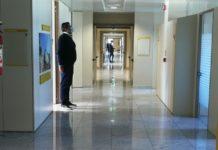Cittadella regionale, minuto di silenzio in omaggio alla presidente Santelli