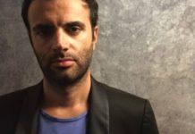 Davide Cosco, regista calabrese ed il suo film alla Festa del Cinema di Roma 2020