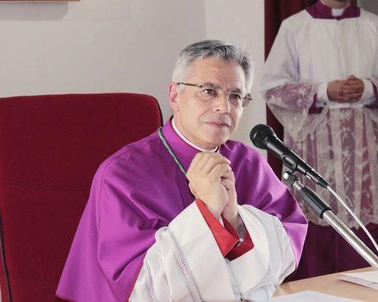 Diocesi Lamezia Terme Vescovo Giuseppe Schillaci