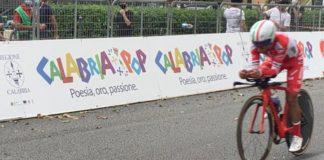 Giro d'Italia Regione Calabria