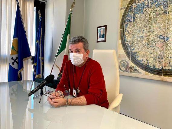 Nino-Spirlì, presidente facente funzioni Regione Calabria