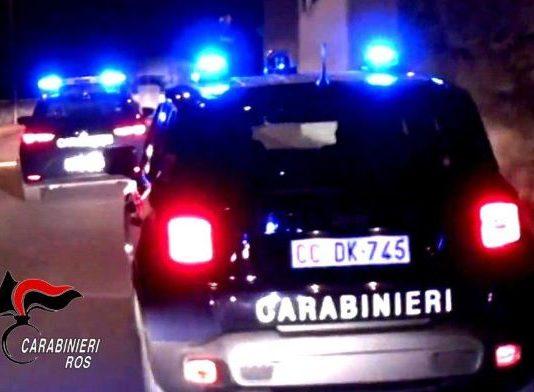 Provvidenza Bis, Carabinieri Ros