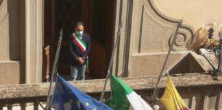 Sergio Abramo minuto silenzio in omaggio alla presidente Santelli