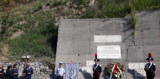 commemorazione Ferrami, archivio