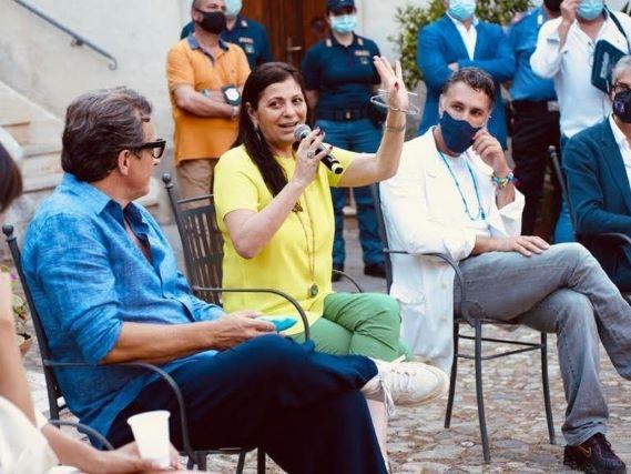 corto di Muccino presentato al festival di Roma