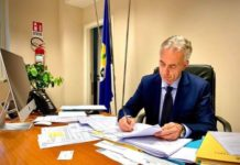 Regione Calabria, WelfareAssessore Gallo