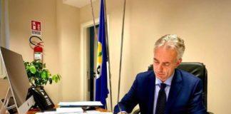 Welfare, Regione Calabria, Assessore Gallo