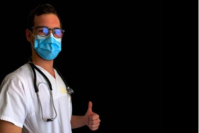 Sanità, infermiere