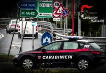 carabinieri Rosarno, Reggio Calabria