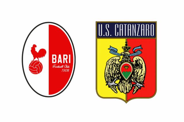 Bari Catanzaro