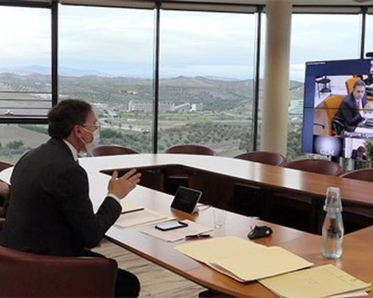 Conferenza Stato Regioni Calabria