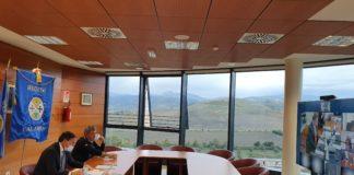 Boccia a Catanzaro, in Cittadella Regionale