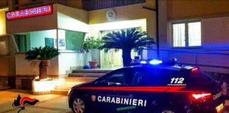 Bova Marina, Rc_ Fermati con marijuana ina auto, arrestati dai Carabinieri