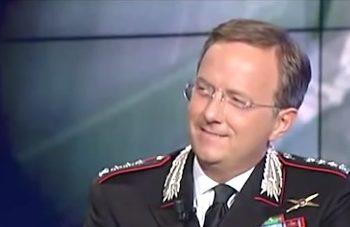 Colonnello Maurizio Bortoletti