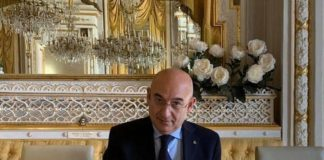 FRANCO MUNDO - SINDACO DI TREBISACCE