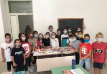 Foto Scuola R. Piria di Scilla