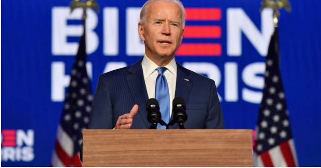 Joe Biden, eletto 46esimo presidente degli Stati Uniti d'America