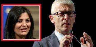 Morra su Santelli e politica in Calabria
