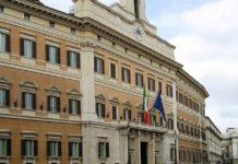 Palazzo_Montecitorio, Parlamento