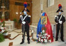 Patrona Arma dei Carabinieri