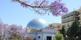 Planetarium Pythagoras di Reggio Calabria