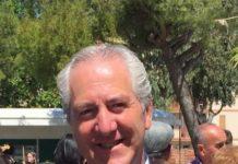 alluvione crotone, Antonio Giannotti