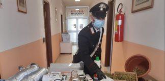 arresto Crotone
