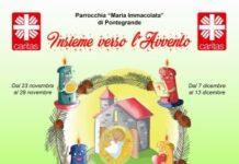 avvento-solidarietà-Parrocchia-Pontegrande