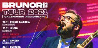 concerto Brunori Sas