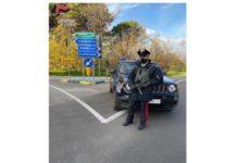 tenta di uccidere il fratello, arresto, Carabinieri Cosenza