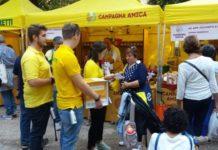 Coldiretti Campagna Amica, spesa sospesa