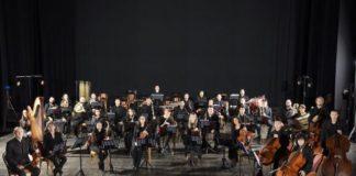 Concerto di Capodanno, Politeama Catanzaro, Orchestra filarmonica della Calabria