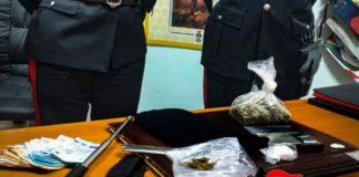 Controlli anticovid: arrestato 42enne per spaccio e chiusi due locali