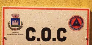 coc Comune di Isola Capo Rizzuto