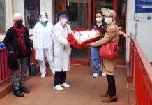 donazione mascherine Asit 2