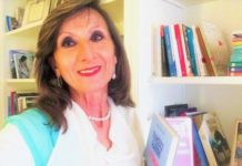 Antonia Doronzo Manno- foto autrice