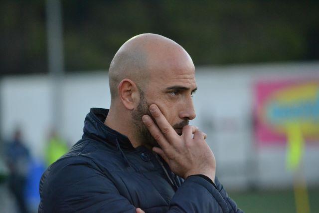 Antonio Calabro, allenatore US Catanzaro