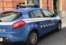 Arresto Volanti, Polizia