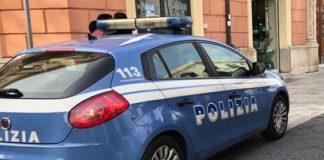 Arresto Volanti, Polizia Reggio Calabria